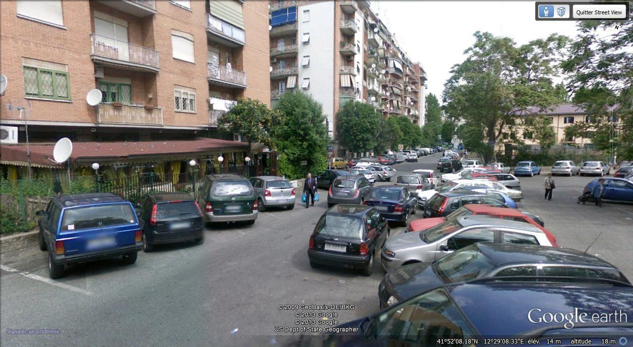 G piazza Attilio Peccile