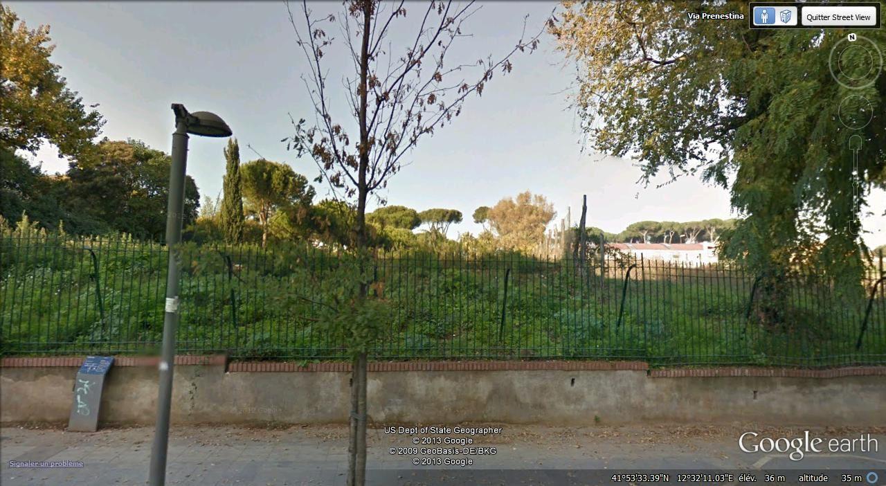 parc de la S.N.I.A.