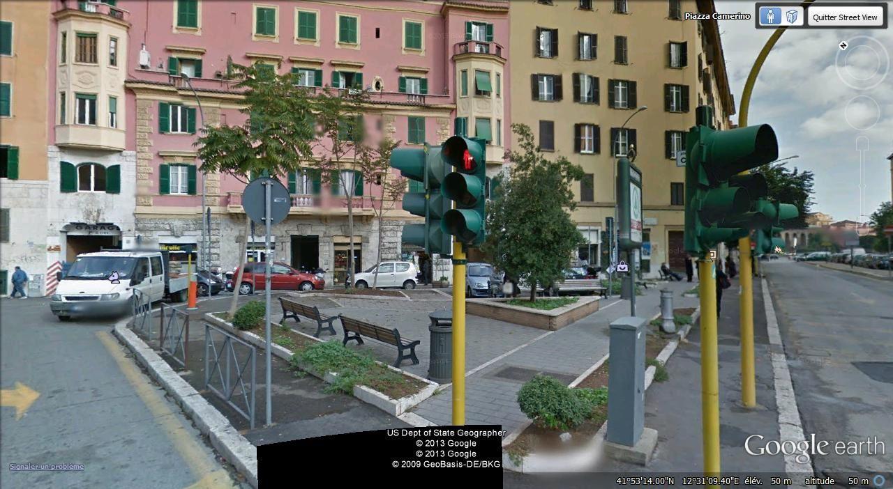 piazza Camerino