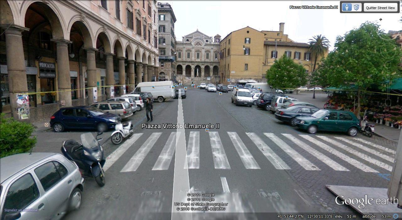 piazza Vittorio-Emanuelle II-église Sant Eusebio