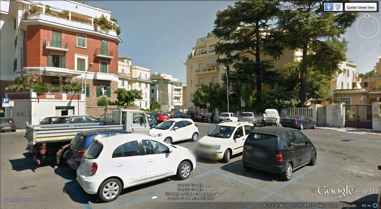piazza Nicoloso da Recco
