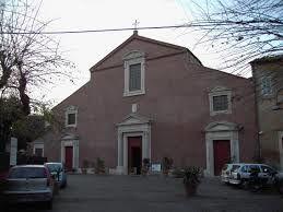 San Pancrazio ( Villa Doria Pamphilj  tram Casaletto)