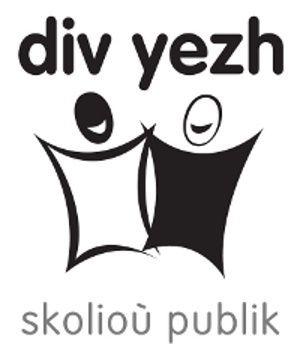 Div Yezh Skolioù publik
