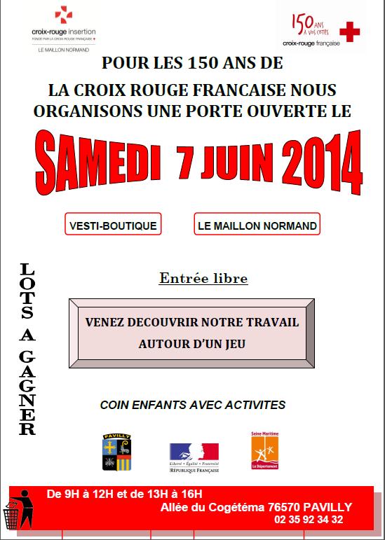 150 ans CROIX-ROUGE FRANCAISE