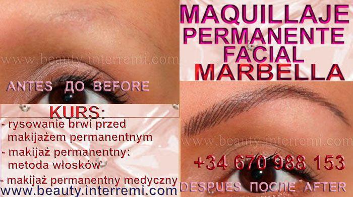 Kurs makijażu permanentnego brwi metodą piórkową  Kurs makijażu permanentnego brwi metodą włoskową,  Kurs makijażu permanentnego włos po włosie,  Makijaż permanentny metodą piórkową , Makijaż permanentny ust , Makijaż permanentny oczu ZOBACZ PEŁNA OFERTĘ : http://beauty-beata-jarecka.com/kurs-makijazu-permanentnego-warszawa-krakow-poznan-gdansk/ Połącz przyjemne z pożytecznym! Zgłoś się na Kurs makijażu permanentnego brwi metodą piórkową  Kurs makijażu permanentnego brwi włos po włosie, Kurs makijażu permanentnego brwi Kurs makijażu permanentnego metodą piórkową,. Zdobądź nowe kwalifikacje, Licencja Specjalisty Makijażu Permanentnego i szanse na zarabianie dużego kapitału w cieszącym się coraz większą popularnością profesji linergistki. 6 zalet - dlaczego warto wybrać się na nasz Kurs makijażu permanentnego brwi metodą piórkową  Kurs makijażu permanentnego brwi metodą włoskową,  Kurs makijażu permanentnego  ?