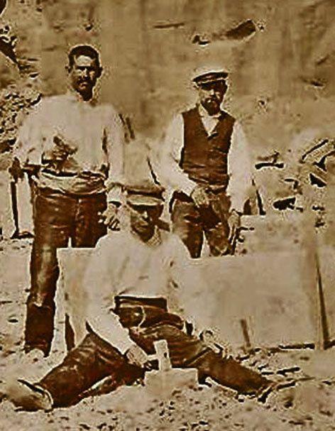 0)DOSSIER: La pedrera 1925.
