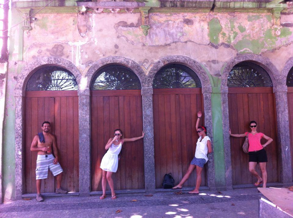 D'Ilhabela à Rio c'est LA VIE - STREET LIFE