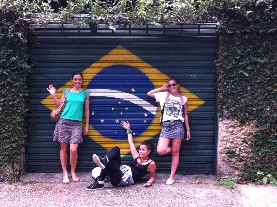 Sao Paulo visite