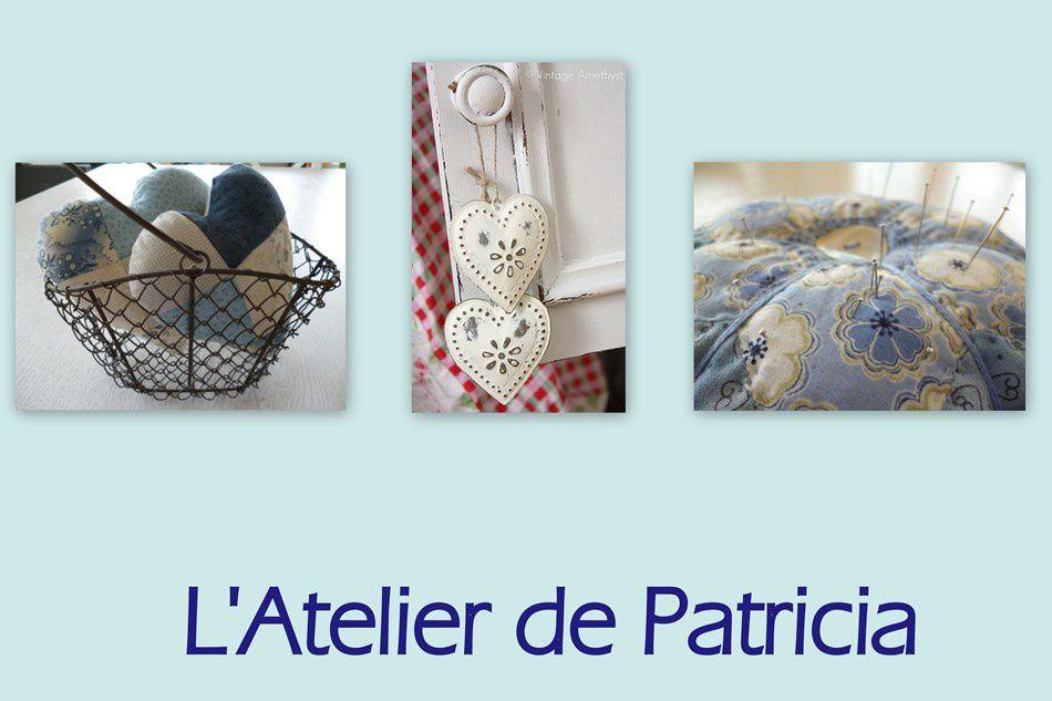L'Atelier de Patricia