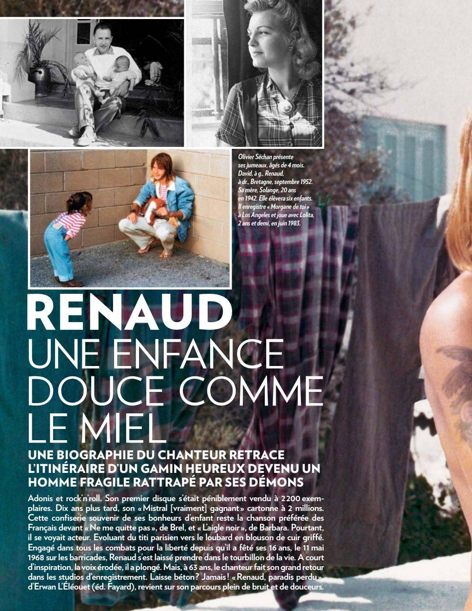 Paris Match 3471 du 26 novembre 2015