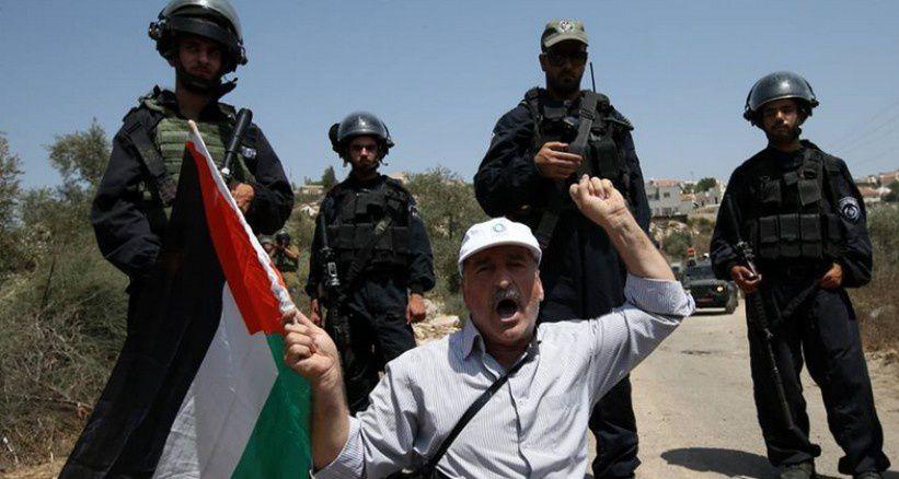 Envoyée par Ziad Medoukh, de Gaza