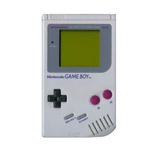 (GB) Game Boy