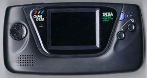 (GG) Game Gear
