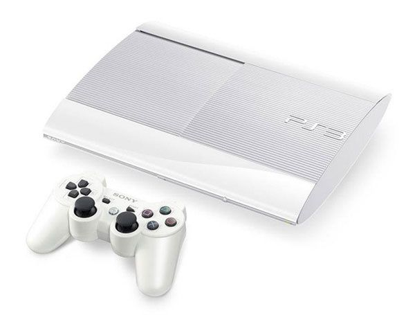 (PS3) Playstation 3