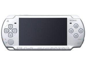 (PSP) Playstaion Portable