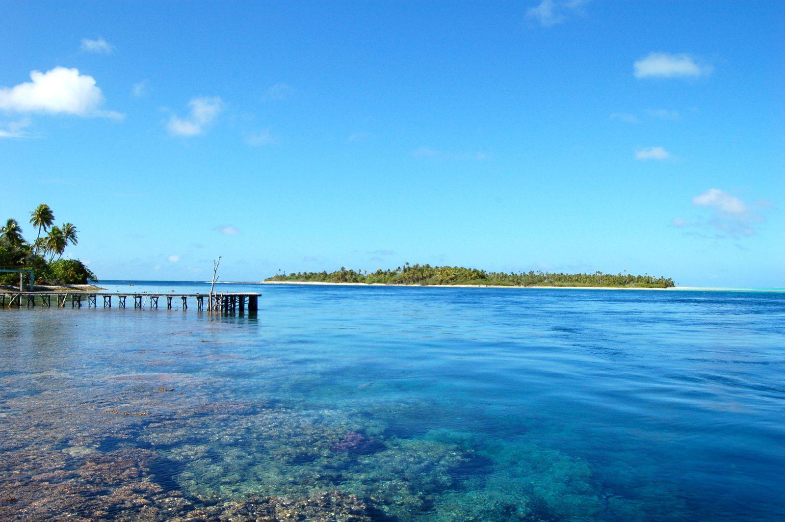Fakarava, l'atoll du bout du bout du monde