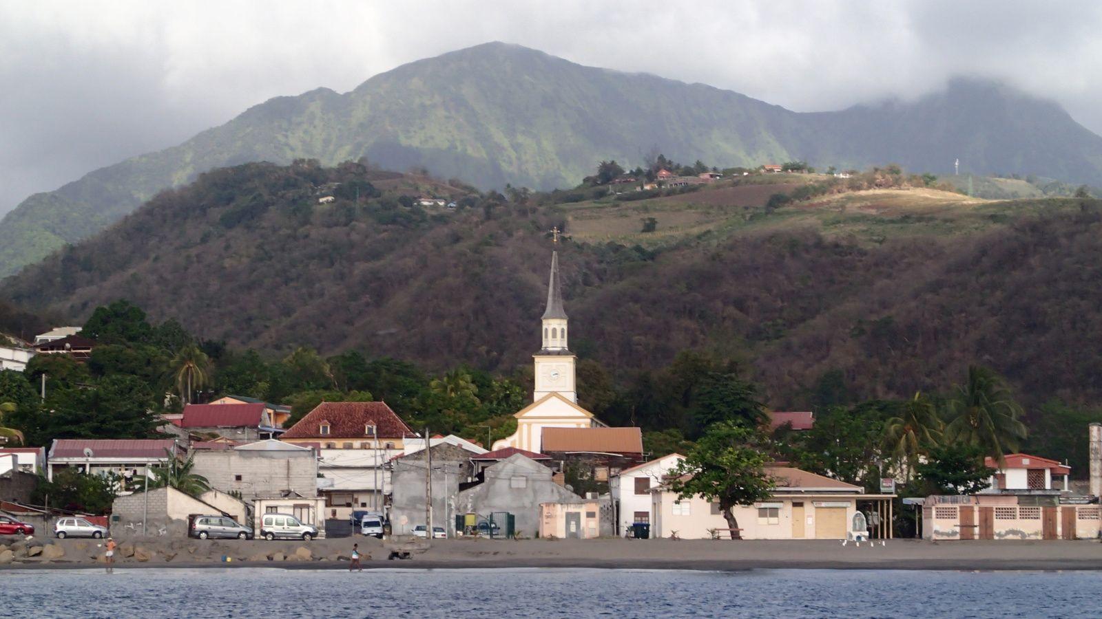 Se Promener en Martinique