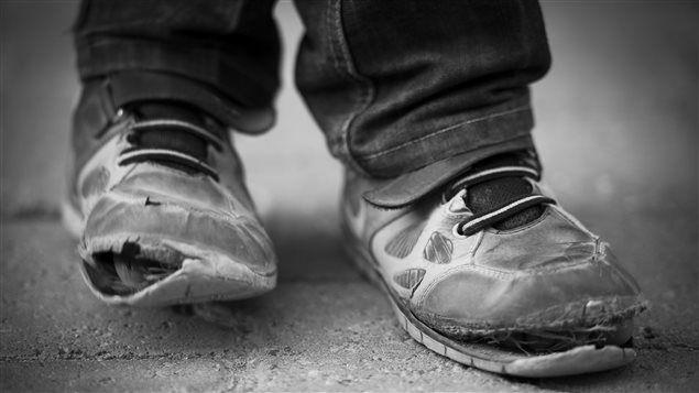 Réflexions poétiques sur la pauvreté