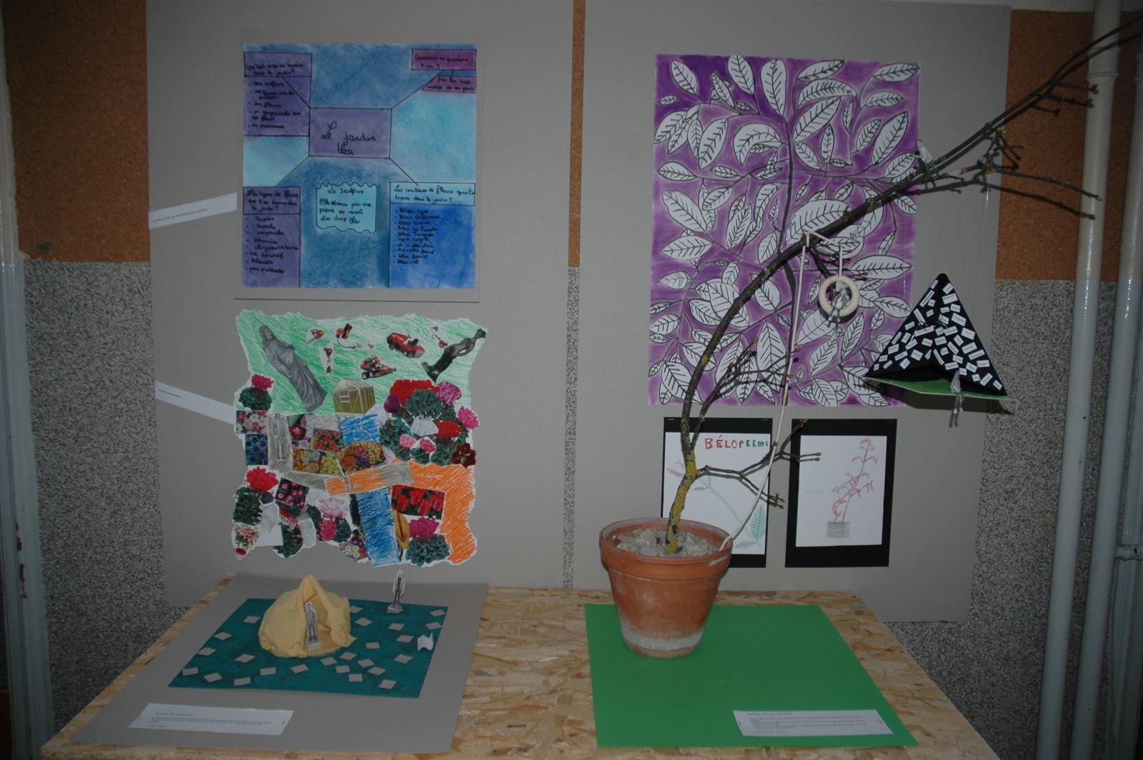 Exposition Les Jardins de la Rencontre