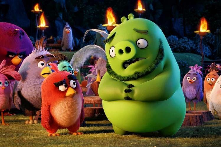 Et si « Angry Birds » était (beaucoup) moins innocent qu'il n'y paraît ?