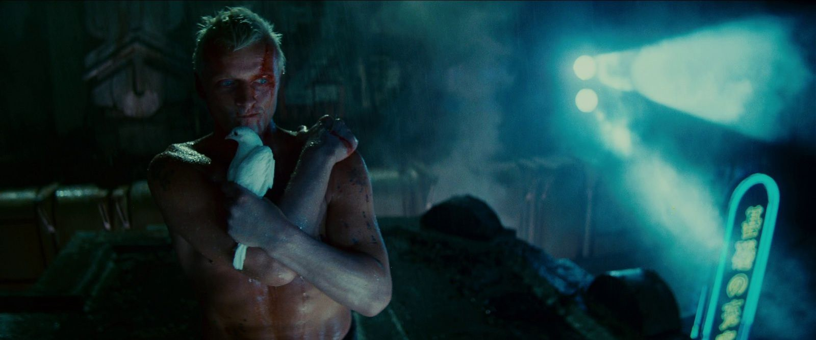 « Blade Runner » : « Wake up, time to die »