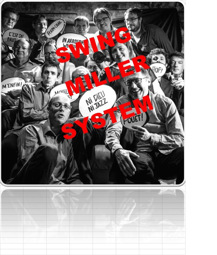 CONTACTER LE SWING MILLER SYSTEM