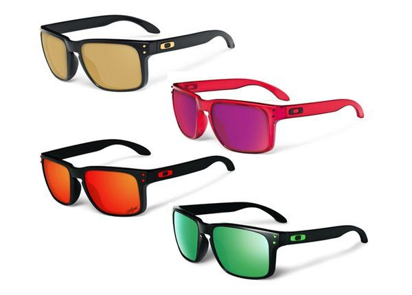 Solaire Oakley