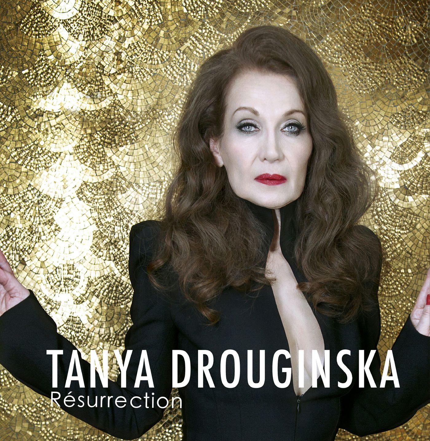 tanya drouginska, la mariée, resurrection