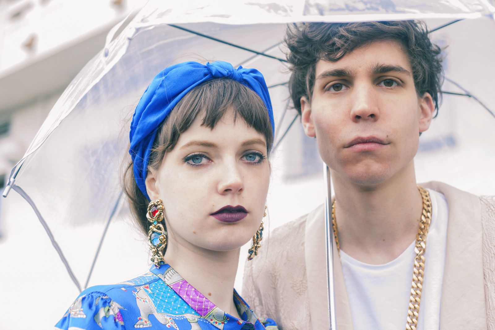 the pirouettes, signaux
