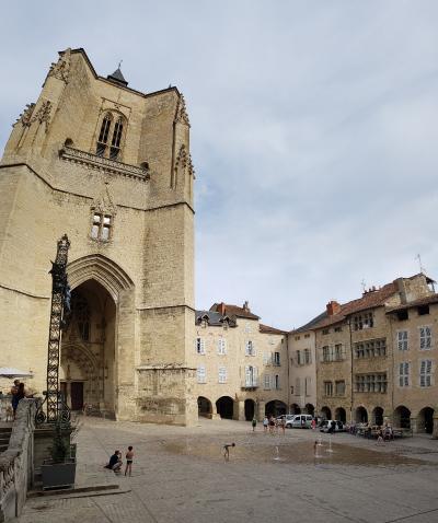 Aveyron villefranche de Rouergue