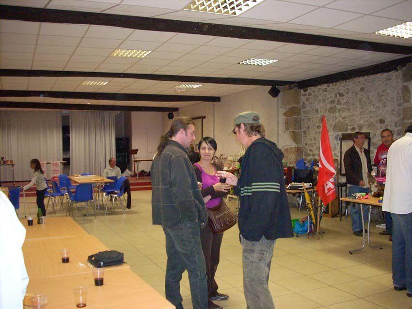 Fête du NPA le 19 septembre à Montluçon