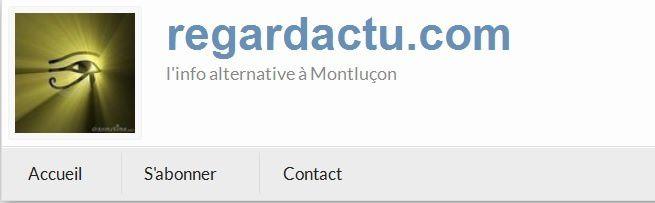 Regardactu.com est maintenant opérationnel
