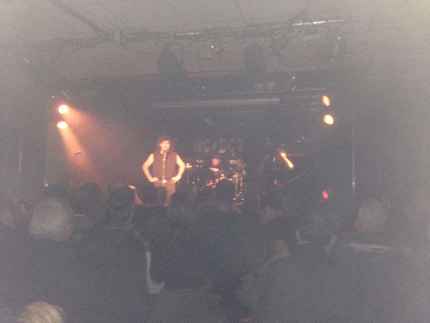 La MJC en concert