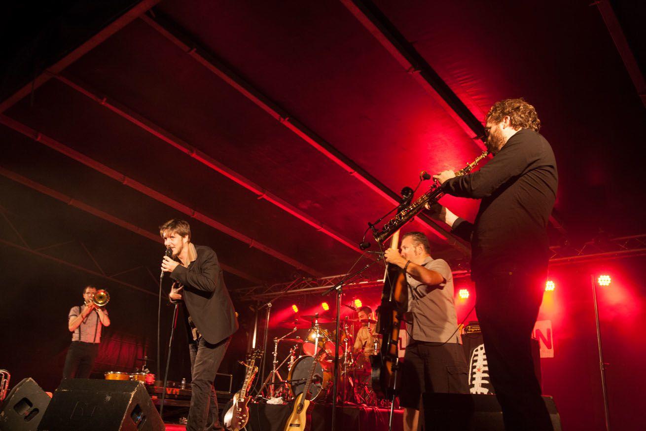 Un autre regard sur le festival de la chanson française de Montluçon
