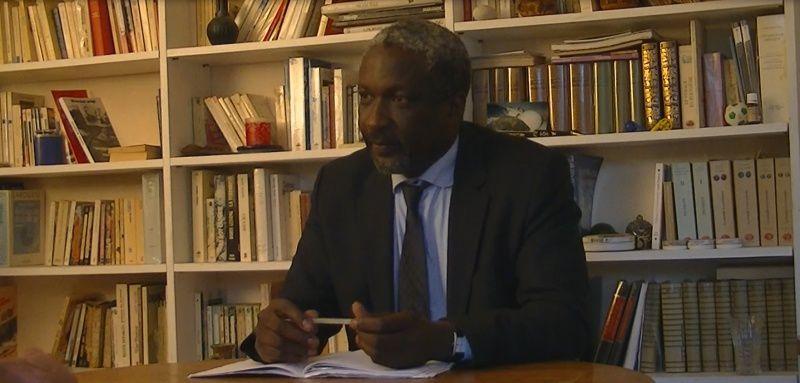 Abdou Diallo répond au Maire de Montluçon