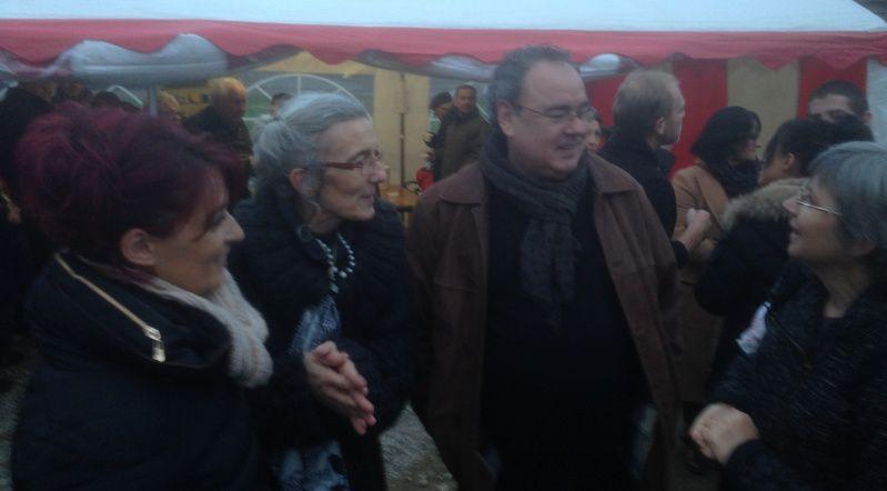 Dominique Gillardeau licencié par le Conseil d'administration mais soutenu par le personnel et les résidents