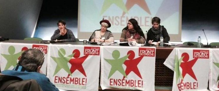 Lettre ouverte aux responsables et militants du Parti Communiste de l'Allier