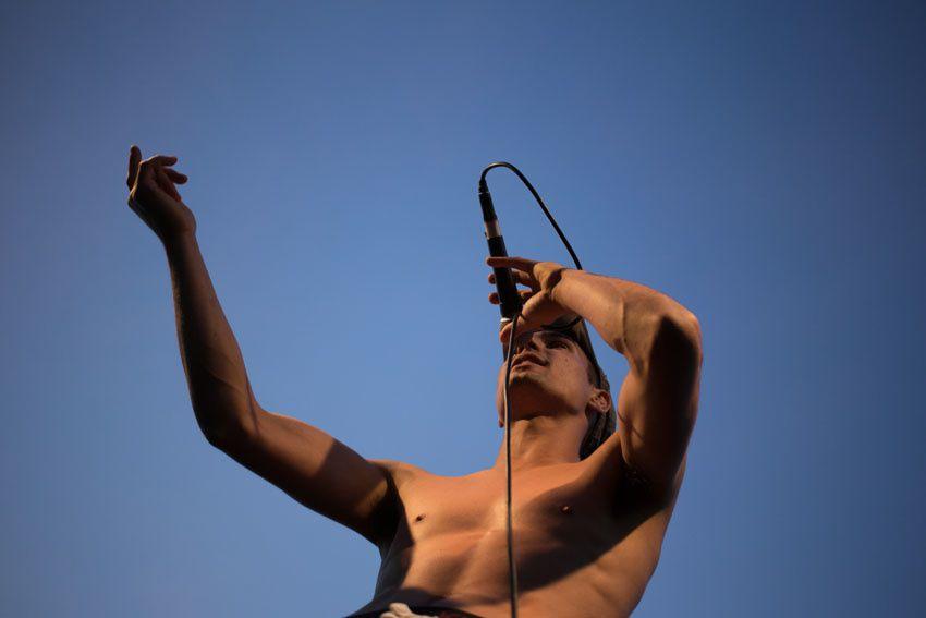 Photos de Didier Ciancia © Tous droits réservés.