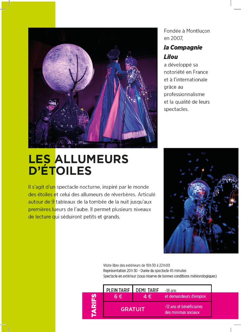 Première édition du Festival Remp'arts