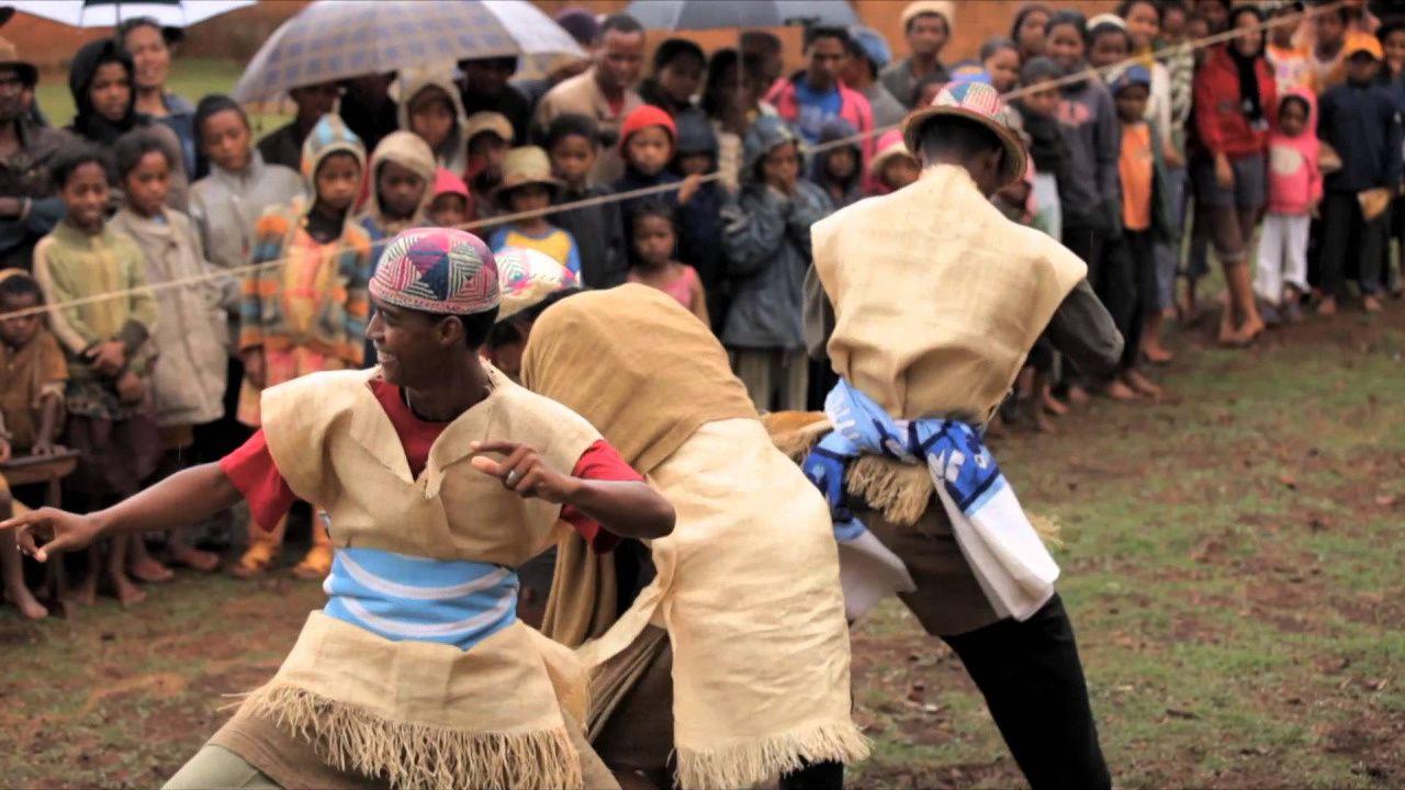 Ady Gasy ou l'économie circulaire à  Madagascar