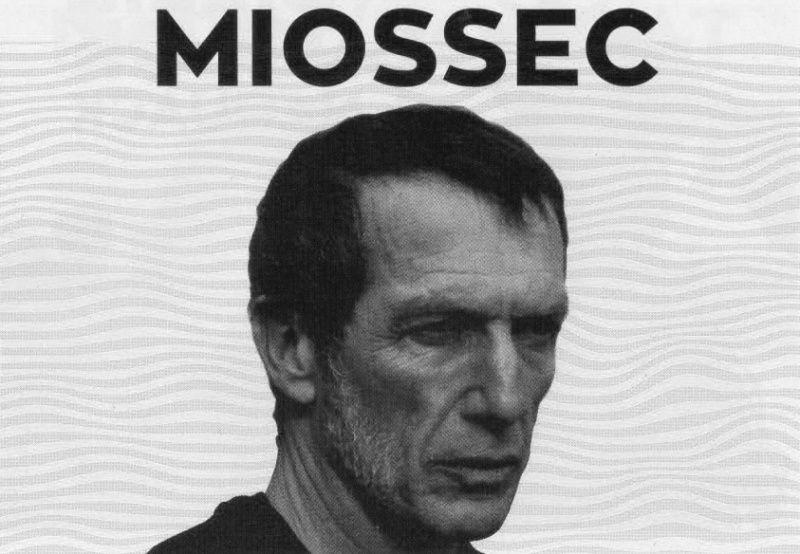 Miossec en concert à Montluçon et à Cosne