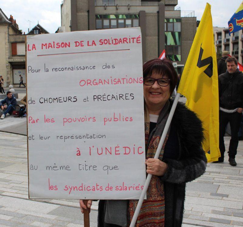 Manifestation du 28 avril 2016
