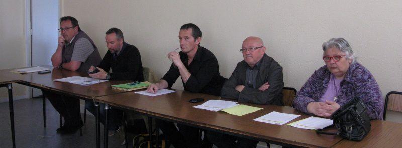Plusieurs élus de Montluçon habitat repoussent les propositions d'augmentation des loyers HLM