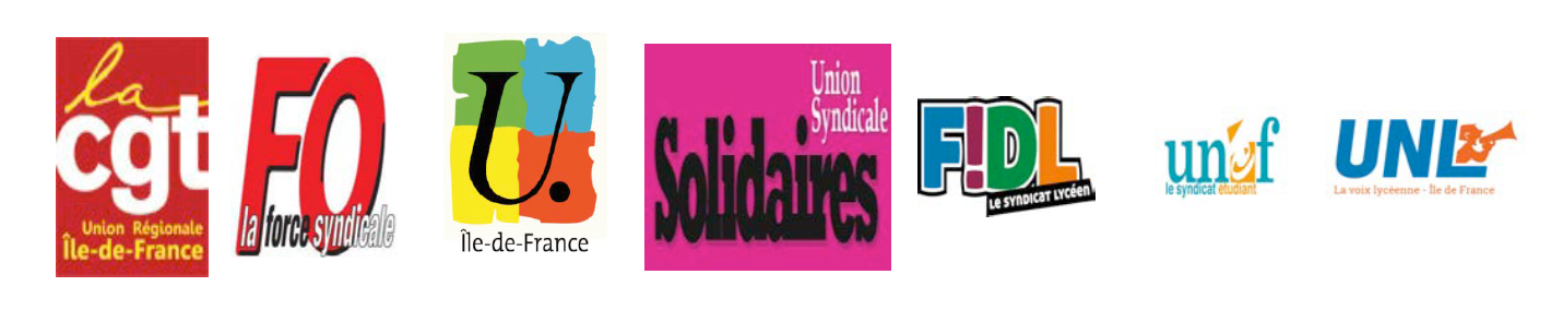 L'intersyndicale nationale s'accorde pour amplifier la mobilisation contre la loi Travail