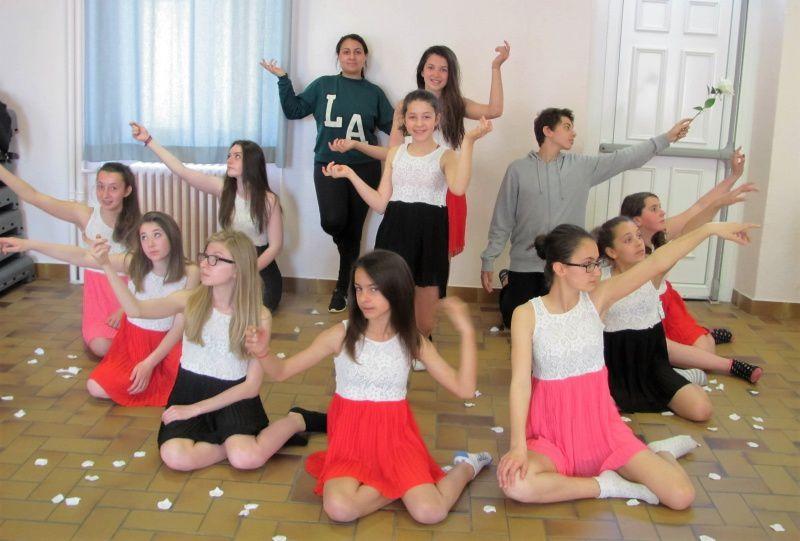 Le foyer culturel de Commentry propose un gala de danse à l'Agora