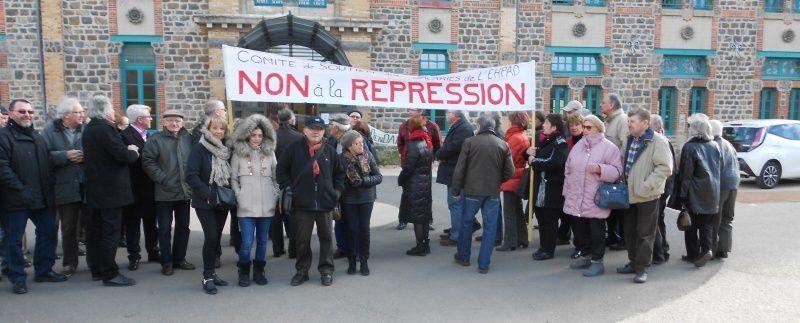 L'association &quot&#x3B;retraite à la Charité&quot&#x3B; écartée de la gestion de l'EHPAD de Lavault-Sainte-Anne