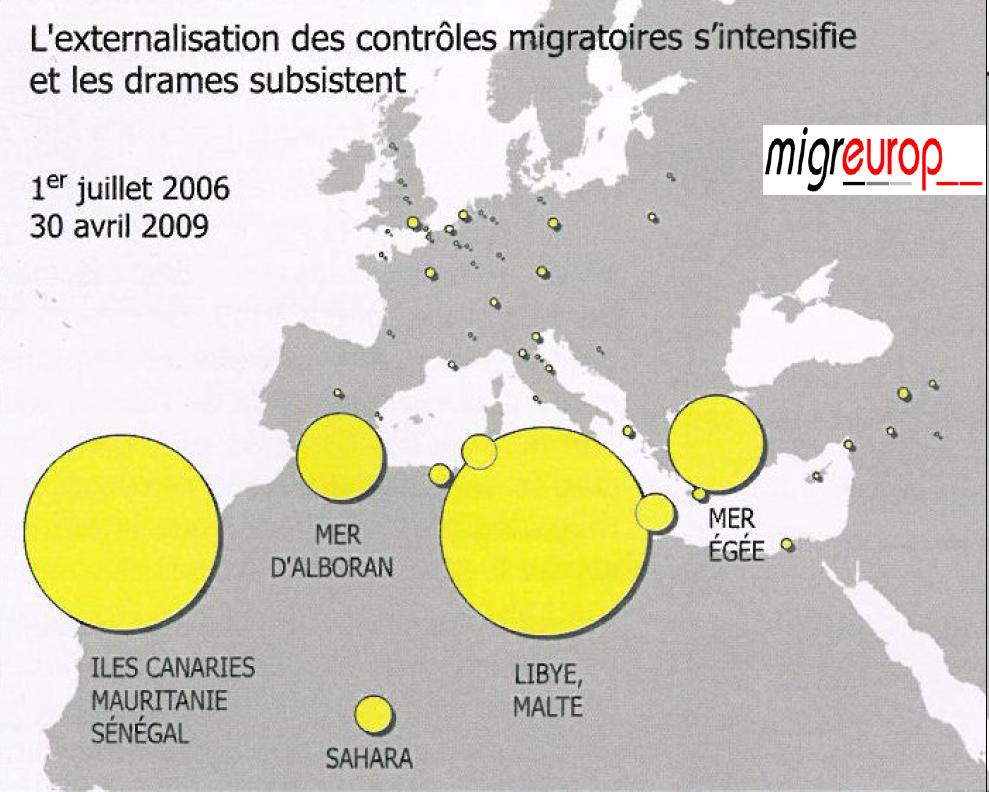 Immigration : la vérité en face