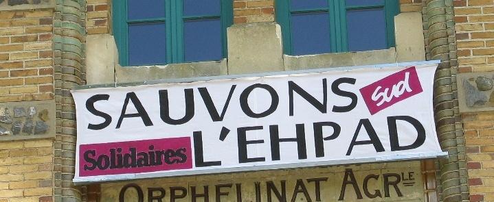 EHPAD de la Charité : L'association gestionnaire déclarée out !