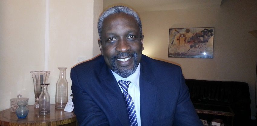 Entretien avec Abdou Diallo.