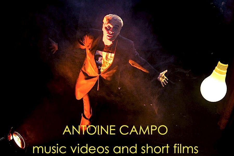 ©ANGE MAGNÉTIC FILMS